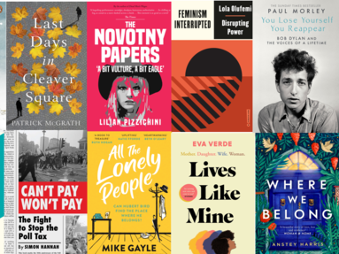 Lambeth Libraries Readers and Writers Festival - books image